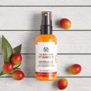 Vitamin C Energising Face Mist-100ml